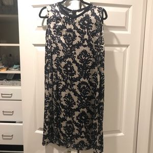 Silk MaxMara Dress